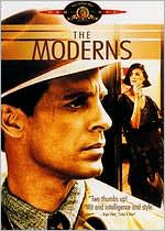 The Moderns