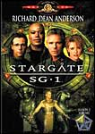 Stargate Sg-1: Season 2, Vol. 1