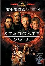 Stargate Sg-1: Season 2, Vol. 3