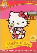Hello Kitty Goes to the Movies