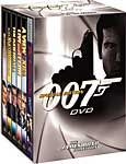 The James Bond Collection, Vol. 3