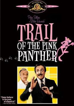 The Trail of the Pink Panther