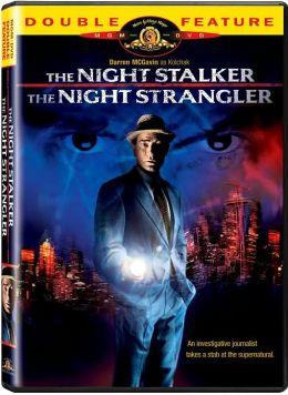 Night Stalker/the Night Strangler