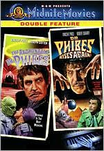 Abominable Dr. Phibes / Dr. Phibes Rises Again