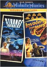Strange Invaders/Invaders from Mars