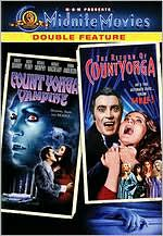 Count Yorga, Vampire/the Return of Count Yorga