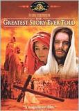 Video/DVD. Title: The Greatest Story Ever Told