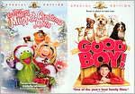It's a Very Merry Muppet Christmas Movie / Good Boy