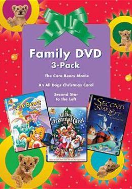 Animated Christmas Classics