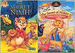 Secret of  Nimh/Secret of Nimh 2: Timmy to the Rescue