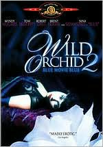 Wild Orchid 2: Two Shades of Blue