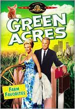 Green Acres: Farm Favorites