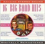 16 Big Band Hits, Vol. 3