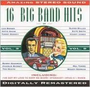 16 Big Band Hits, Vol. 9