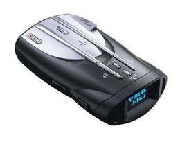 Cobra XRS 9845 Voice Alert 15-Band Radar/Laser Detector