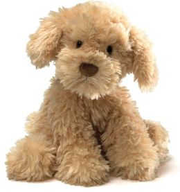 Nayla-Cockapoo Plush