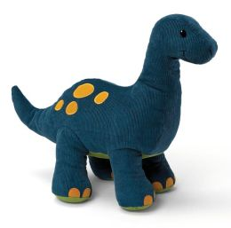 Blue Brontosaurs 7 inch Plush Dinosaur plush