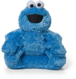 Sesame Street Cookie Monster Cushie