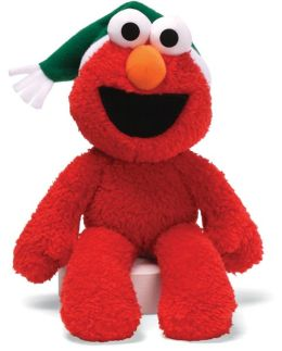 Elmo Holiday Take Along
