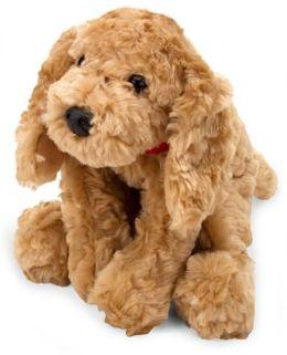 Puddles Dog