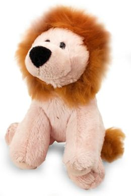 Jungle Animal Chatter Plush Asst.