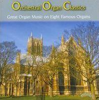 Orchestral Organ Classics
