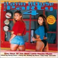 Latin House Party, Vol. 4