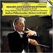 Mozart: Eine Kleine Nachtmusik [European Import]