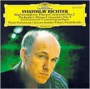 Rachmaninoff: Piano Concerto No. 2 / Prokofiev: Piano Concerto no. 5