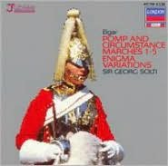 Elgar: Pomp & Circumstance Marches 1-5; Enigma Variations