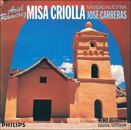 Ramirez: Misa Criolla, Navidad En Verano, Navidad Nuestra