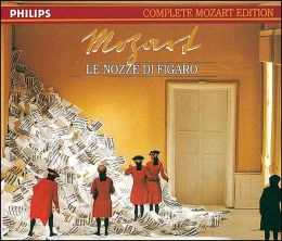 Complete Mozart Edition, Vol. 40: The Marriage Of Figaro