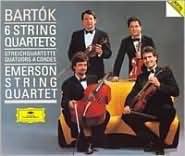 Bartók: Six String Quartets