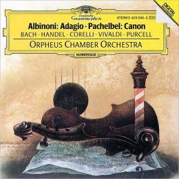 Albinoni: Adagio / Pachelbel: Canon, etc.
