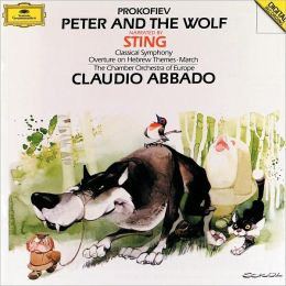 Prokofiev: Peter And The Wolf, Classical Symphony