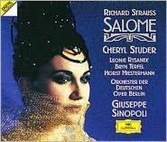 Strauss: Salome