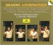 Brahms: 4 Symphonies