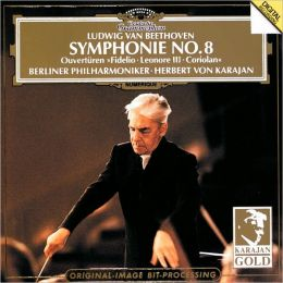 Beethoven: Symphony No. 8, Overtures