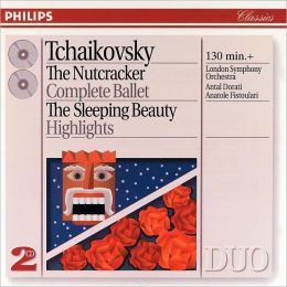 Tchaikovsky: The Nutcracker (Complete Ballet), The Sleeping Beauty (Hightlights)