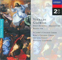 Vivaldi: Gloria in D, etc.