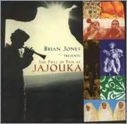 Brian Jones Presents: The Pipes of Pan at Jajouka