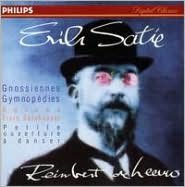 Satie: Gnossiennes, Gymnopédies, Ogives, Etc.