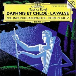 Ravel: Daphnis Et Chloé, La Valse