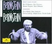 Bernstein Conducts Bernstein: West Side Story; Candide