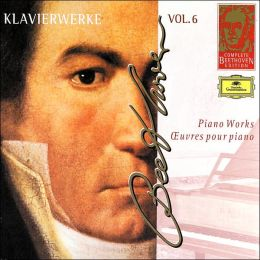 Complete Beethoven Edition, Vol. 6: Piano Works