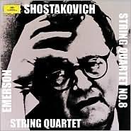 Shostakovich: String Quartet No. 8 in C minor