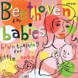 CD Cover Image. Title: Beethoven for Babies: Brain Training for Little Ones