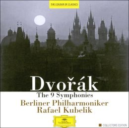 Dvorák: The Nine Symphonies