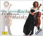Bach: 6 Cello-Suiten [1999 Recording]