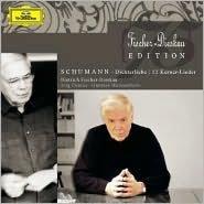 Schumann: Dichterlieder; 12 Kerner-Lieder